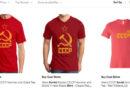 Russia e Lituania hanno litigato per una maglietta