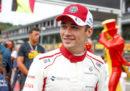 Chi è Charles Leclerc, prossimo pilota della Ferrari