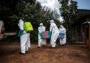 Un centro di Medici Senza Frontiere per il trattamento dei malati di ebola in Congo è stato incendiato e distrutto