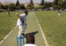 A Corfù il cricket va fortissimo