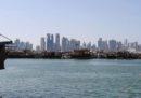 L'Arabia Saudita vuole trasformare il Qatar in un'isola?