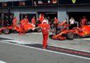 È il giorno del Gran Premio d'Italia di Formula 1
