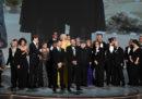 Tutti i vincitori degli Emmy 2018