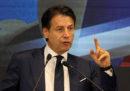 Giuseppe Conte non ha rinunciato al concorso per un posto all'università La Sapienza, dice Politico