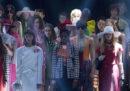 Com'è andata la sfilata di Gucci a Parigi