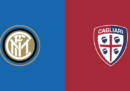 Inter-Cagliari in streaming e in diretta TV