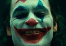 """Le prime immagini di """"Joker"""" con Joaquin Phoenix"""