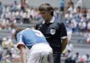 È morto Luigi Agnolin, ex arbitro di Serie A