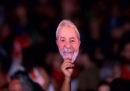 Lula ha ritirato la sua candidatura per le presidenziali in Brasile