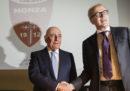 Fininvest ha acquistato la squadra di calcio del Monza