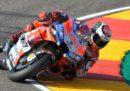 MotoGP: dove vedere in streaming o in tv il Gran Premio di Aragona
