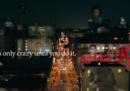 """""""Dream Crazy"""", il nuovo spot di Nike con Colin Kaepernick (e non solo)"""