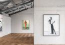 Le foto di Ebony e Jet in mostra a Milano