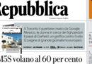 Il comunicato del comitato di redazione di Repubblica per protestare contro l'editore Gedi