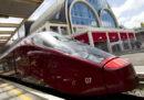I disagi creati dalle nuove regole sul distanziamento fisico sui treni ad alta velocità