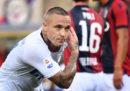 Serie A: le partite della terza giornata