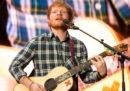 Le date del tour di Ed Sheeran, che passerà anche in Italia
