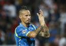 Il Napoli ha pareggiato 0-0 contro la Stella Rossa in Champions League