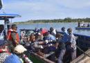 Almeno 136 persone sono morte nel ribaltamento di un traghetto in Tanzania