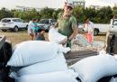 L'uragano Florence si rafforzerà ancora