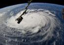 Gli Stati Uniti si preparano per l'uragano Florence