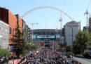 Il consiglio della Football Association ha votato a favore della vendita di Wembley