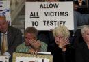 Gli Stati Uniti hanno aperto un'inchiesta sugli abusi sessuali della Chiesa cattolica in Pennsylvania