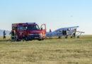 Un piccolo aereo si è schiantato a Fulda, in Germania, ci sono tre morti