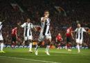 In Champions League la Roma ha battuto 3-0 il CSKA Mosca; la Juventus ha battuto 0-1 il Manchester United