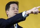Facebook ha assunto Nick Clegg, l'ex vice primo ministro britannico