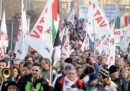 16 attivisti No TAV sono stati condannati in primo grado per gli scontri del 2015 in Val di Susa