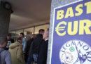 Cosa pensano gli italiani dell'Unione Europea