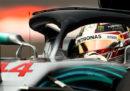 Lewis Hamilton si prepara a vincere il Mondiale di Formula 1