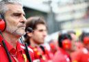 Cosa succede alla Ferrari
