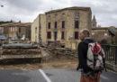 Il numero dei morti per le alluvioni in Francia è salito a 13