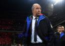 Giampiero Ventura è il nuovo allenatore del Chievo Verona