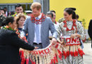 Nuku'alofa, Tonga