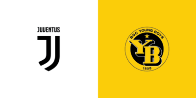 Champions League: Juventus-Young Boys in streaming o in TV