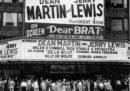 Per Dean Martin e Jerry Lewis
