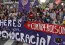 Come va la campagna elettorale in Brasile