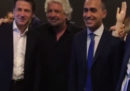 """Di Maio, Conte e Grillo adesso ci ridono sopra, sulla """"manina"""""""