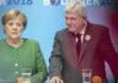 Un'altra preoccupante elezione regionale per il governo tedesco