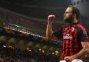 Milan-Chievo in TV o in streaming
