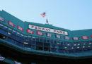 Iniziano le World Series