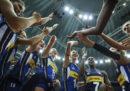 L'Italia di pallavolo alle Final Six dei Mondiali