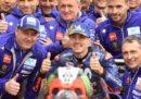 Maverick Viñales ha vinto il Gran Premio d'Australia di MotoGP