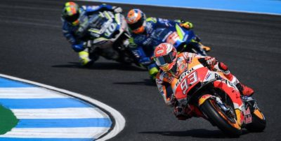 Come vedere il Gran Premio della Thailandia di MotoGP in streaming o in TV