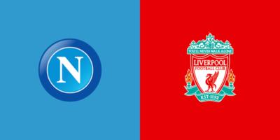 Napoli-Liverpool in diretta TV e in streaming