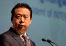 Meng Hongwei, ex capo dell'Interpol, è stato condannato a 13 anni di carcere in Cina