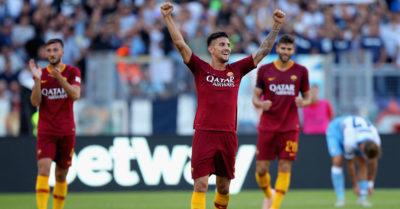 Empoli-Roma in streaming o in diretta tv